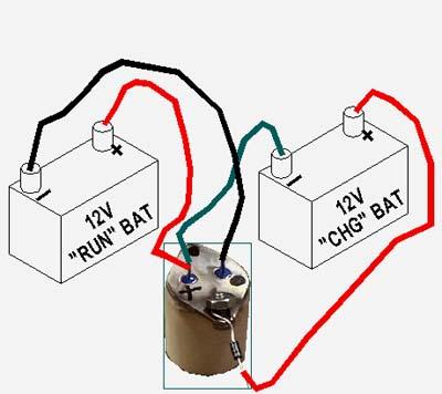 Modified Bedini Ssg Circuit WIRING DIAGRAMS