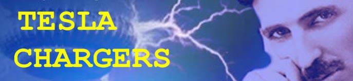 Teslachargers Tesla Shorts Charge